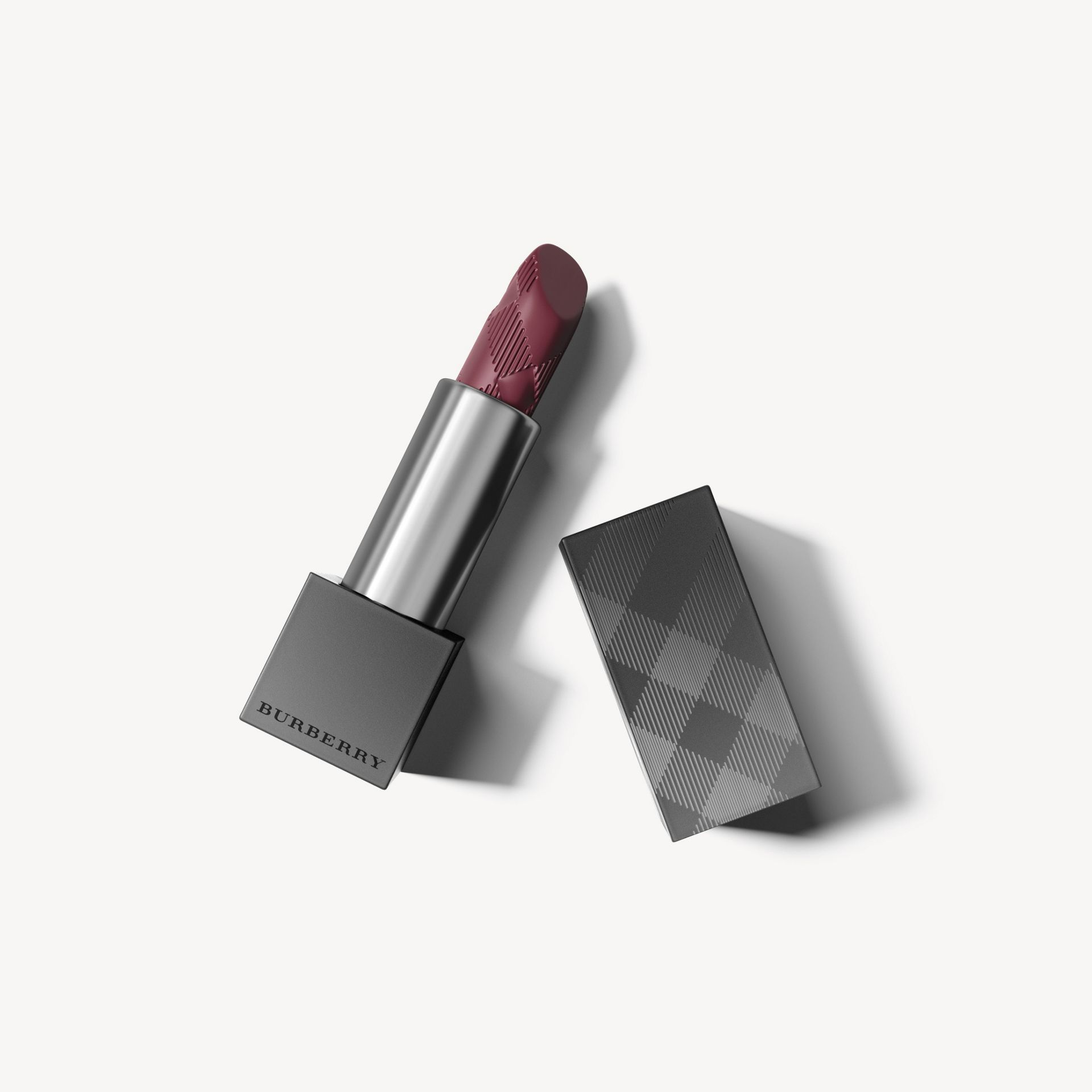 Lip Velvet – Black Cherry No.439 - Women | Burberry Australia - gallery image 0