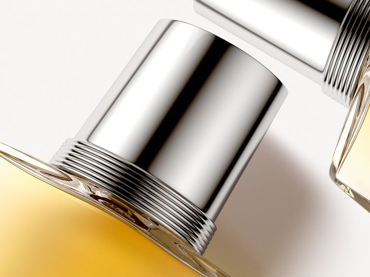 Burberry 男士淡香水 50ml - cell image 1