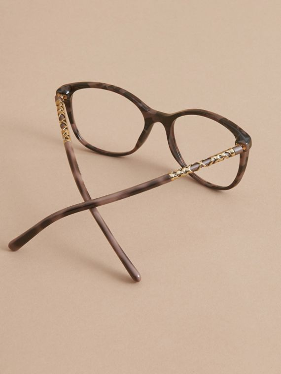 Check Detail Round Optical Frames - cell image 3