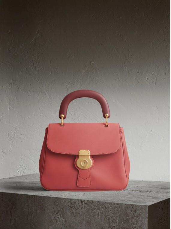 Bolsa de mão DK88 - Média Rosa Blossom
