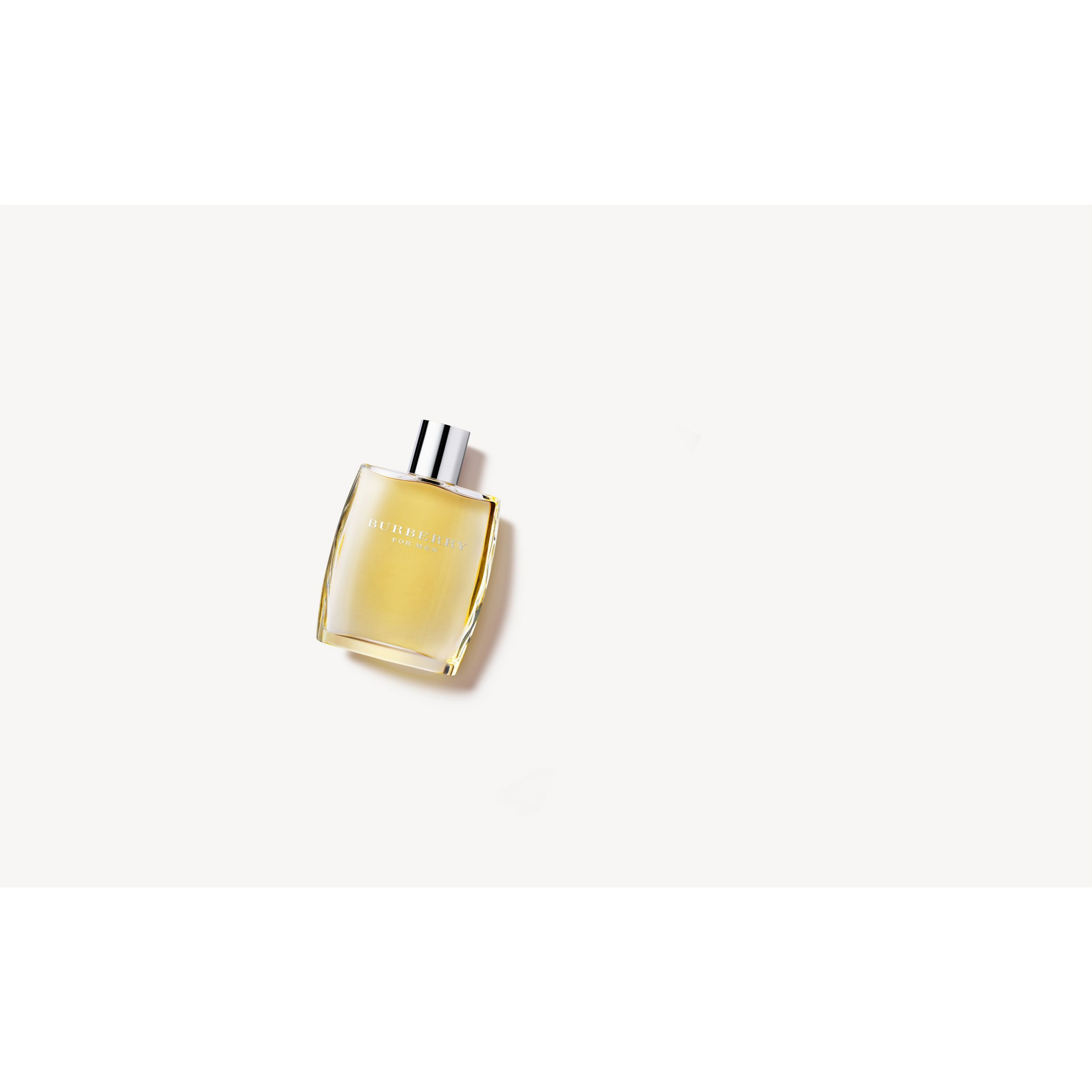 Burberry For Men Eau de Toilette 100ml - Men | Burberry - 2