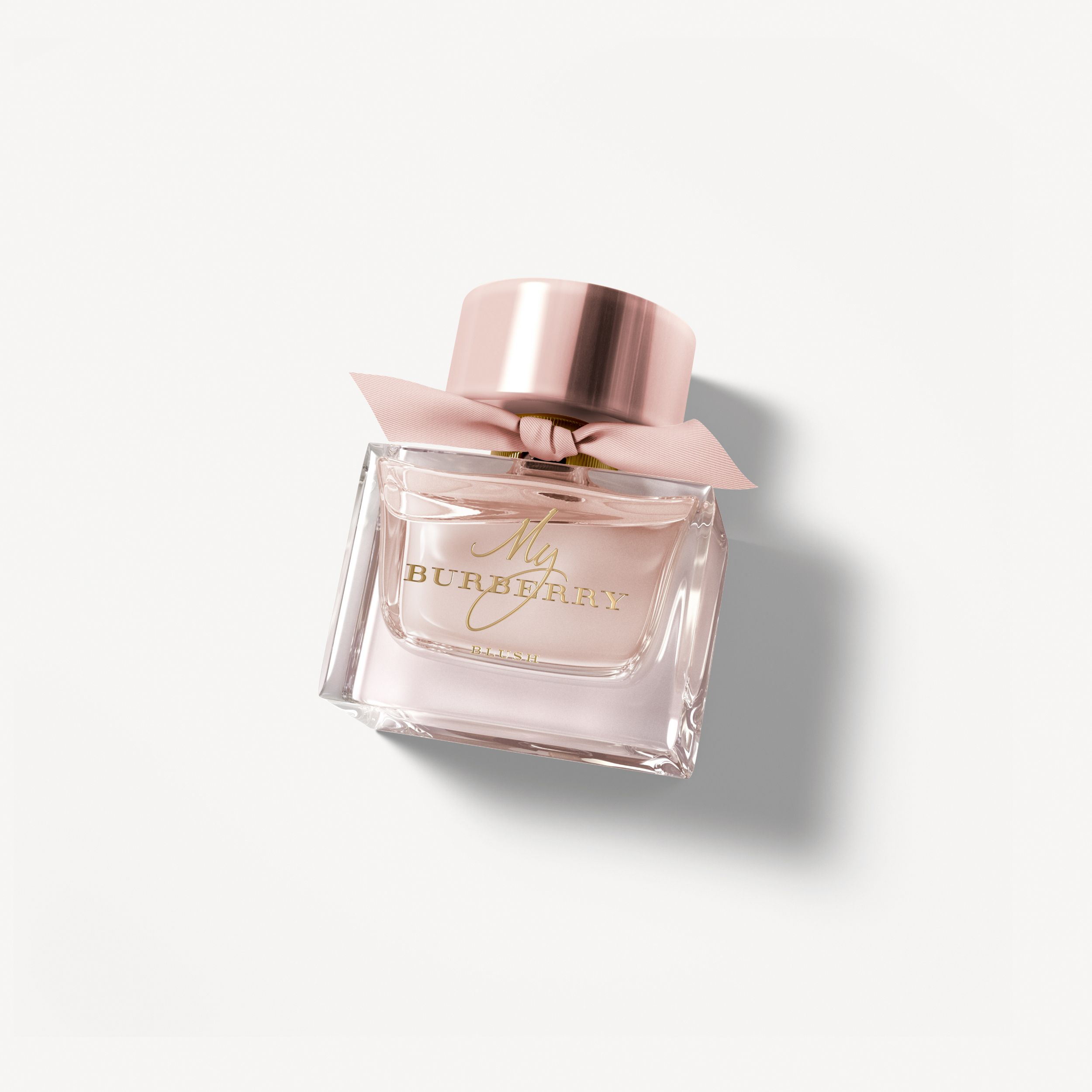 My Burberry Blush Eau de Parfum 90ml - Women | Burberry Australia - 1