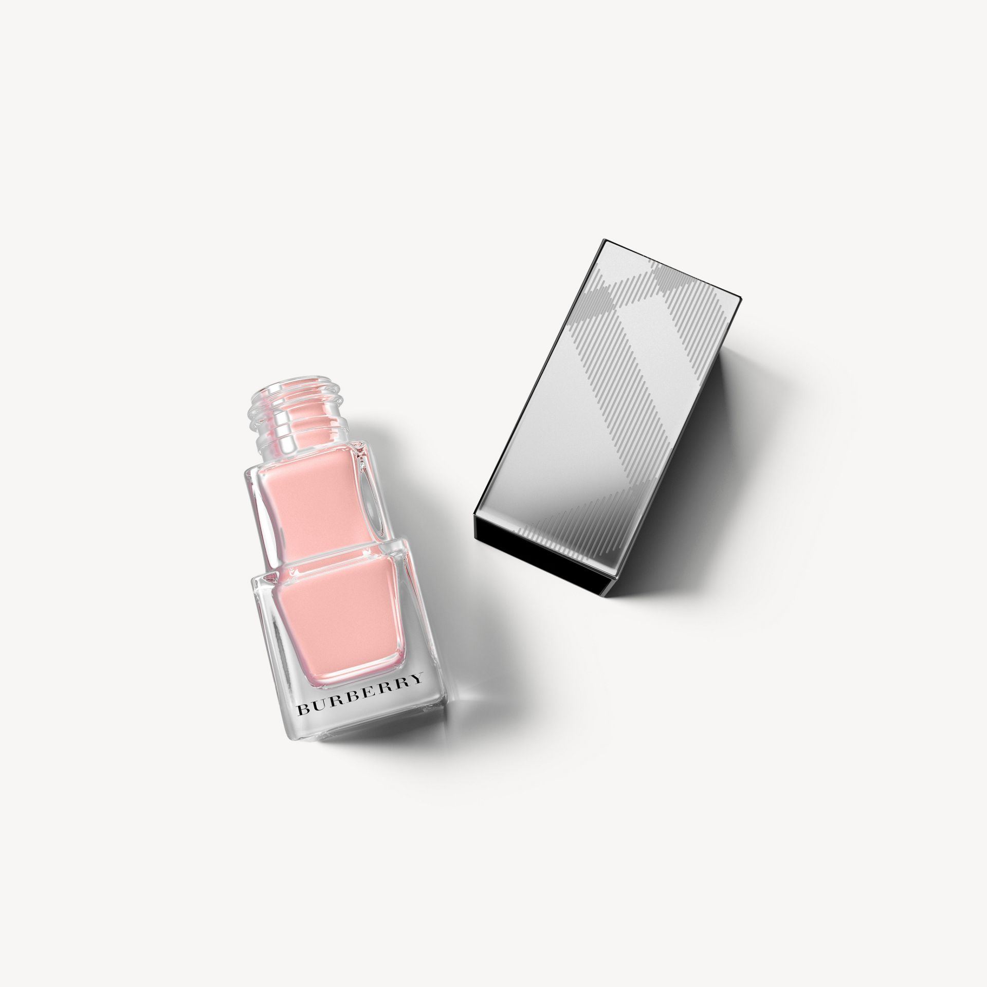 Nail Polish – Tea Rose No.403 - Women | Burberry United Kingdom - gallery image 0