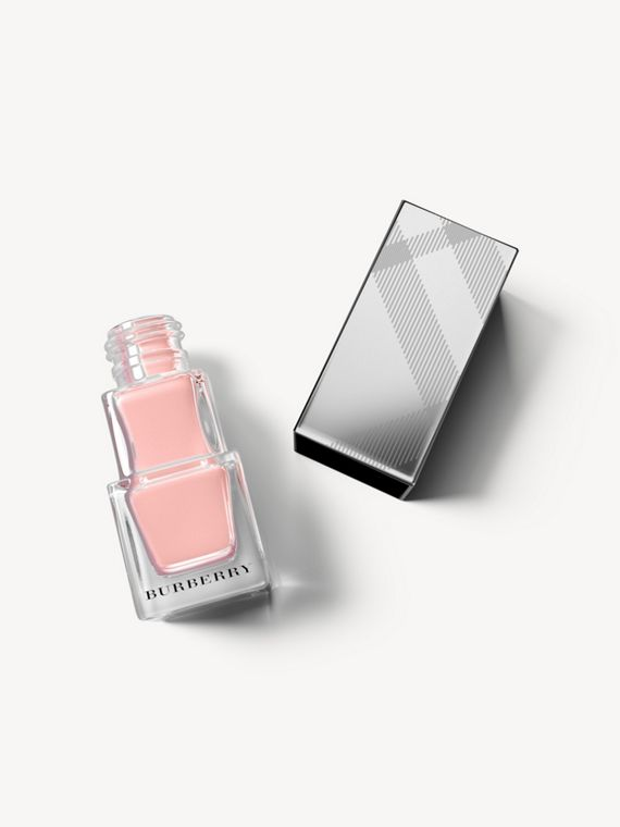 Nail Polish – Tea Rose No.403 - Women | Burberry