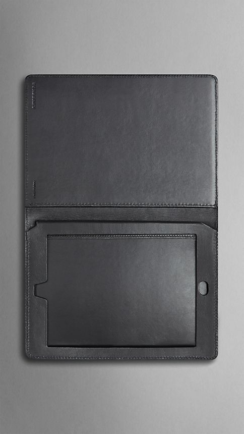 Black Lizard iPad Mini Case - Image 3