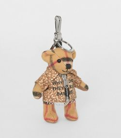 best online exclusive deals check out Women's Key Charms | Burberry