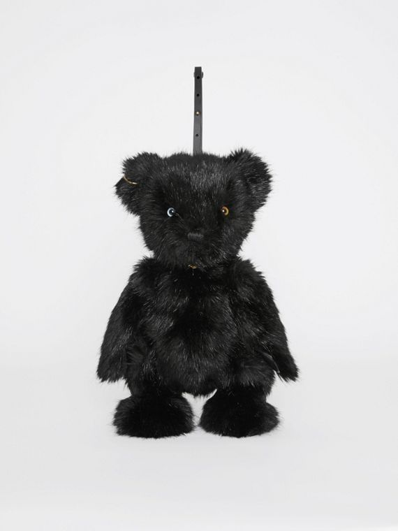Sac Thomas Bear (Noir)