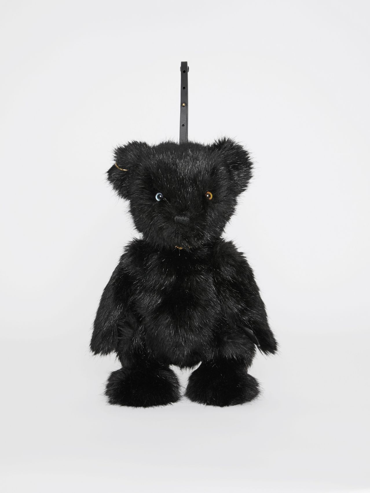 The Thomas Bear Bag in Black