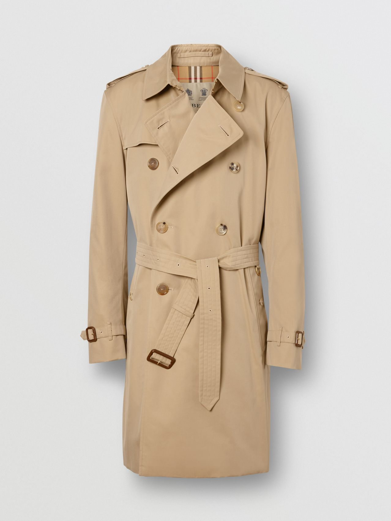 Trench Heritage The Kensington (Miel)
