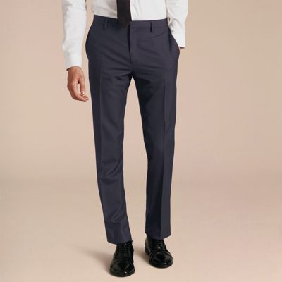 burberry outlet men zwi8  burberry trousers men