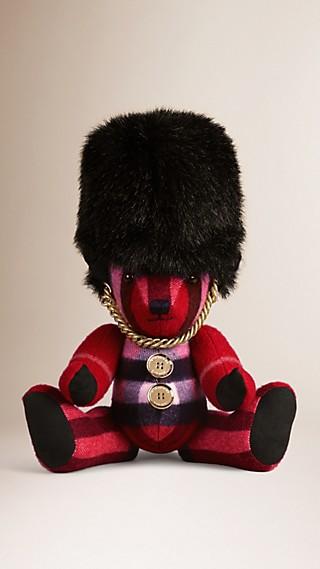 Teddy-bear Garde royale