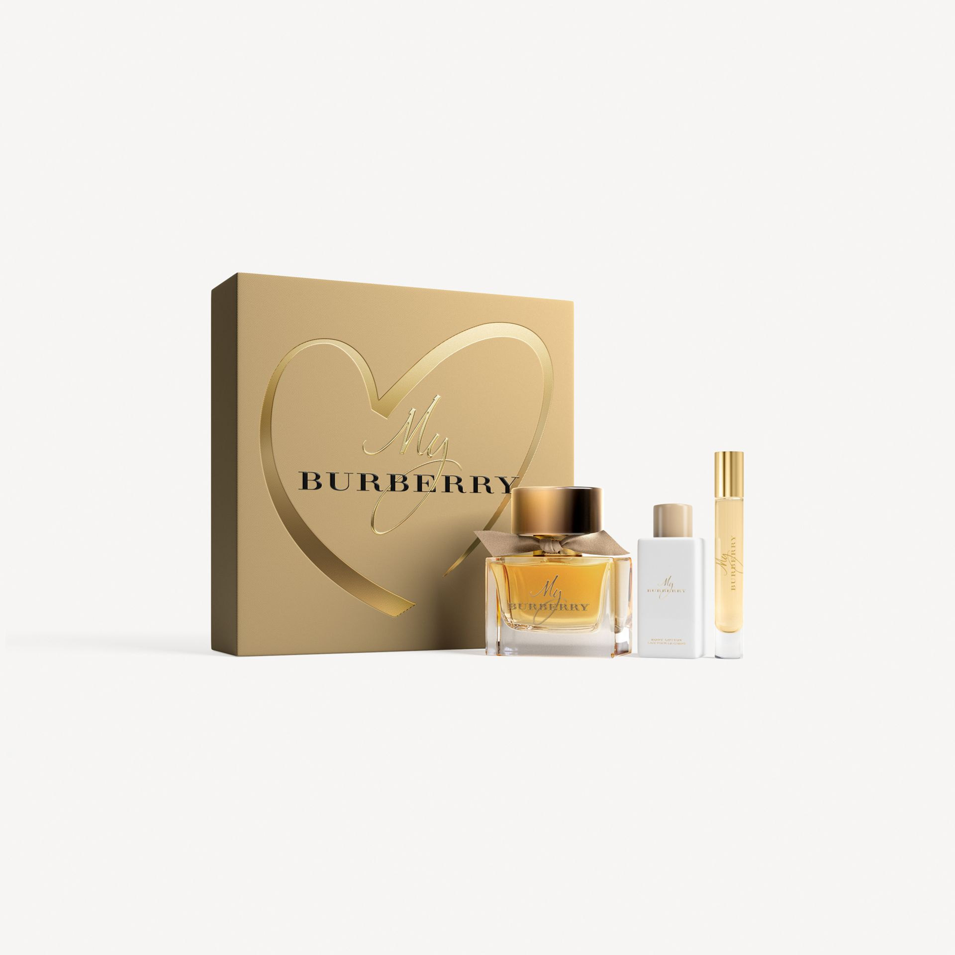 My Burberry Eau de Parfum Set - gallery image 1