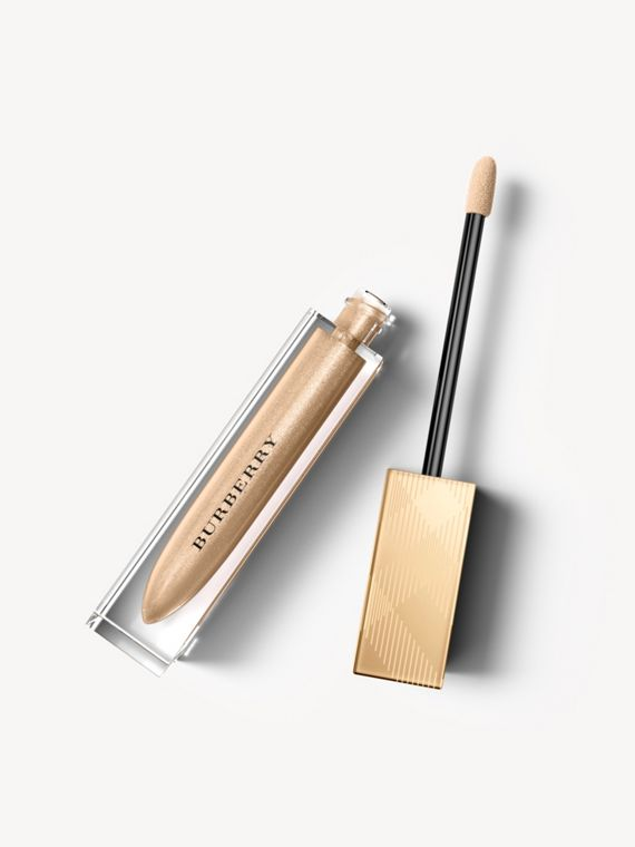 Burberry Kisses Gloss - Gold Shimmer No.124