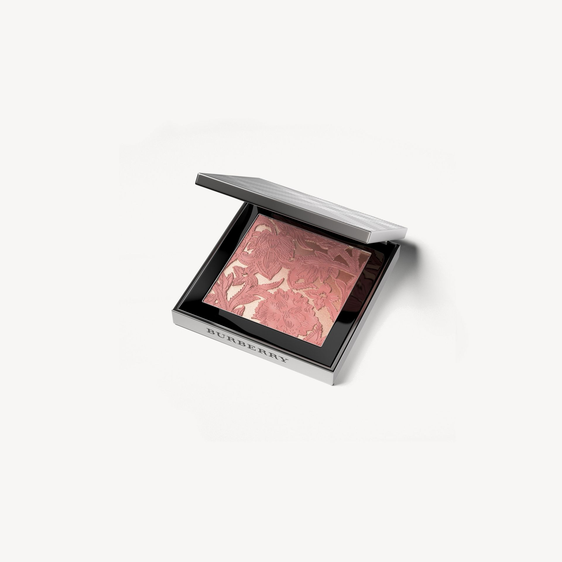 Blush Palette in Pink - Women | Burberry - gallery image 0