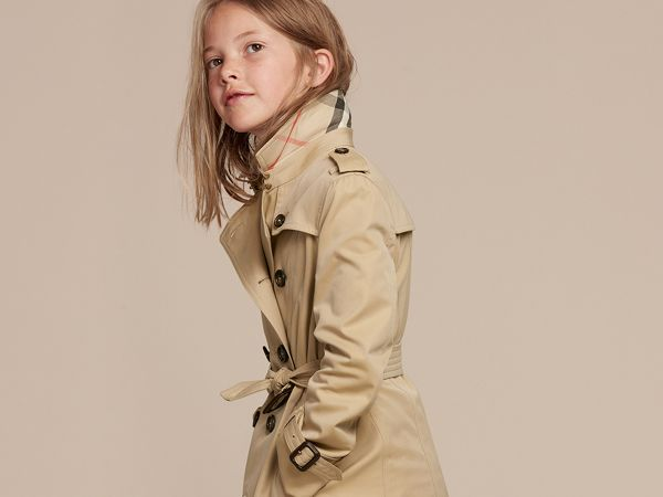 TRENCH COAT HERITAGE