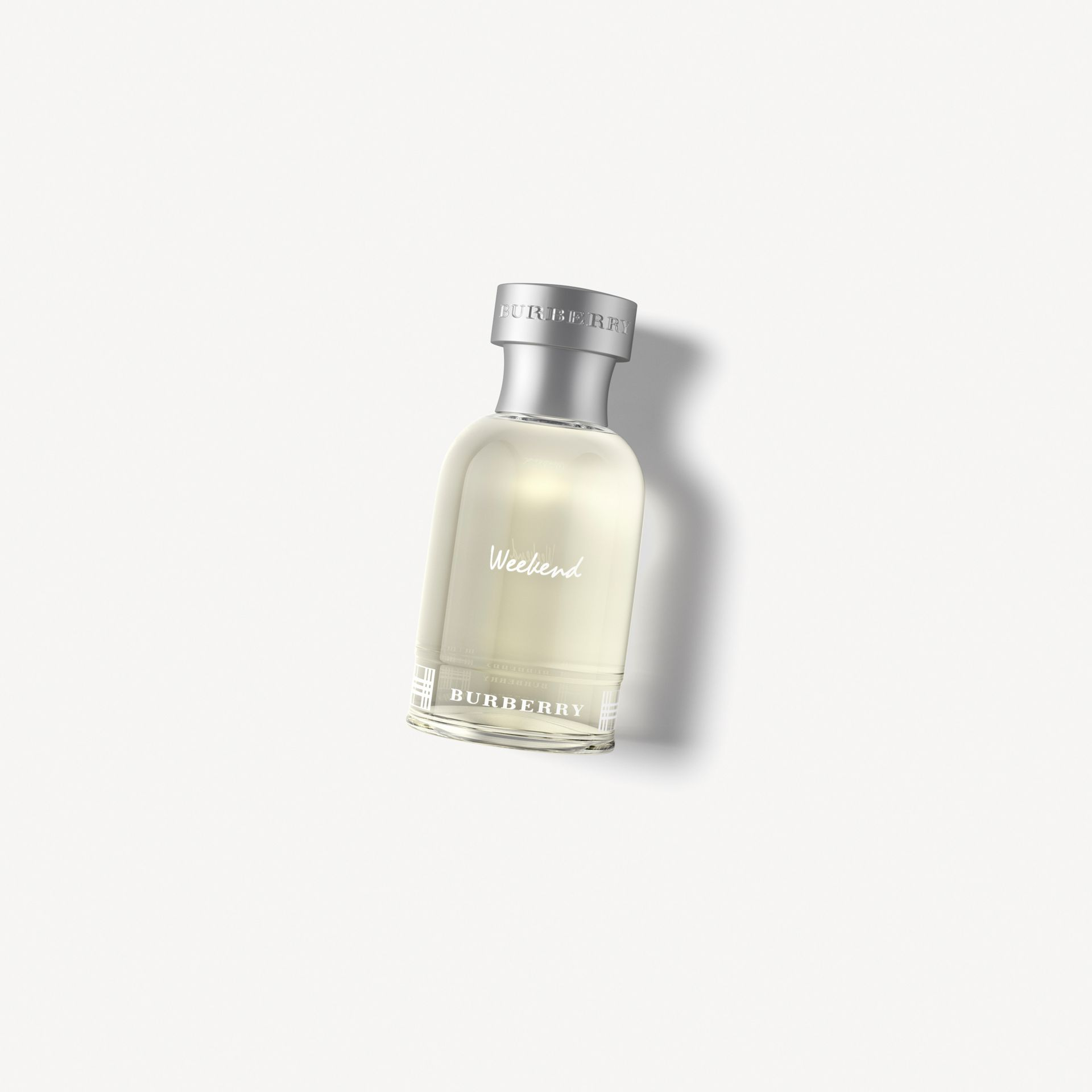 Burberry Weekend Eau de Toilette 50ml - Men | Burberry Australia - gallery image 1