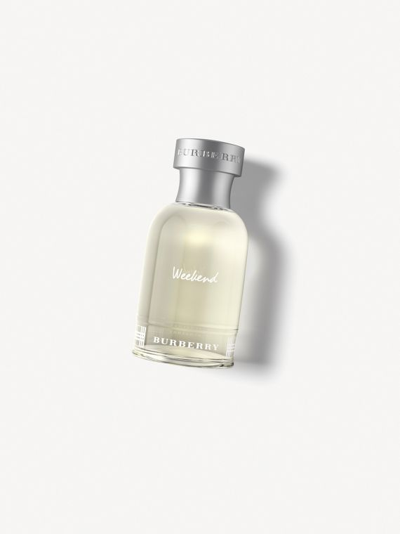 Eau de toilette Burberry Weekend 50 ml