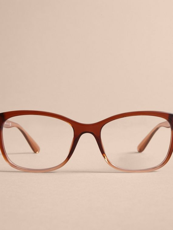 Check Detail Square Optical Frames - cell image 2
