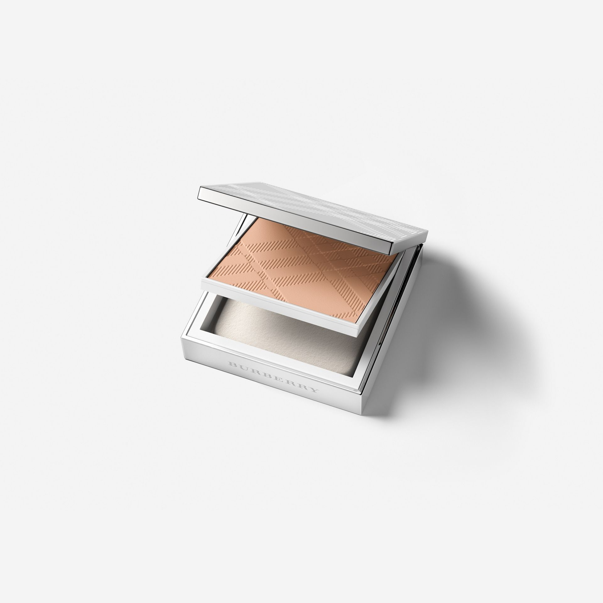 Bright Glow Compact SPF 25 PA +++ – Rosy Nude No.31 - Femme | Burberry - photo de la galerie 1