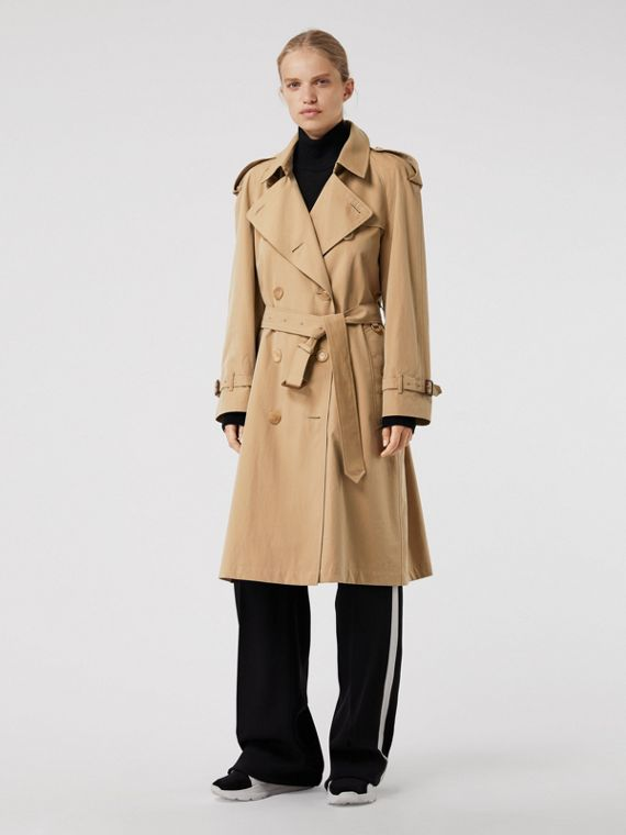 Trench coat Heritage Westminster (Miel)