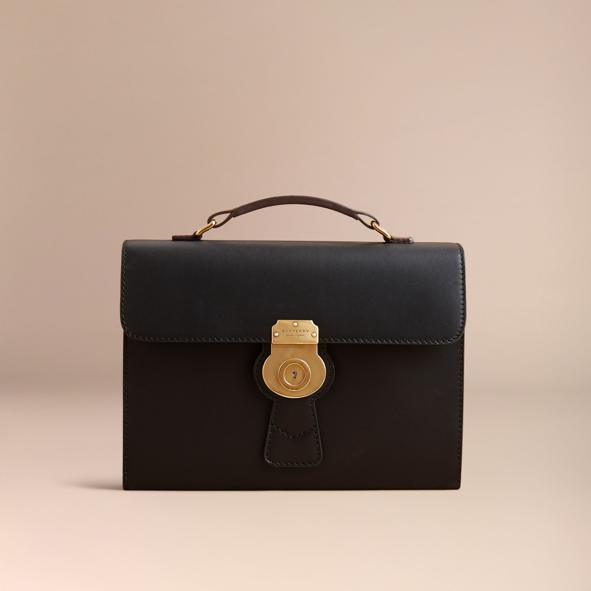 The DK88 Document Case Black - gallery image 7