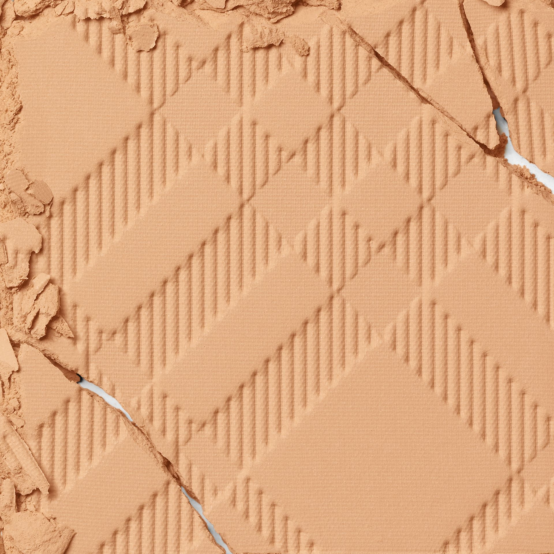 Bright Glow Compact SPF 25 PA +++ – Ochre No.20 - Women | Burberry United Kingdom - gallery image 1