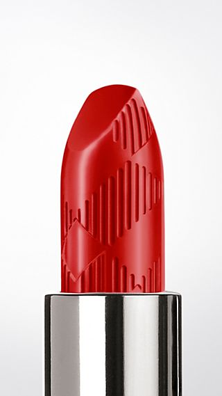 Burberry Kisses – Military Red No.109
