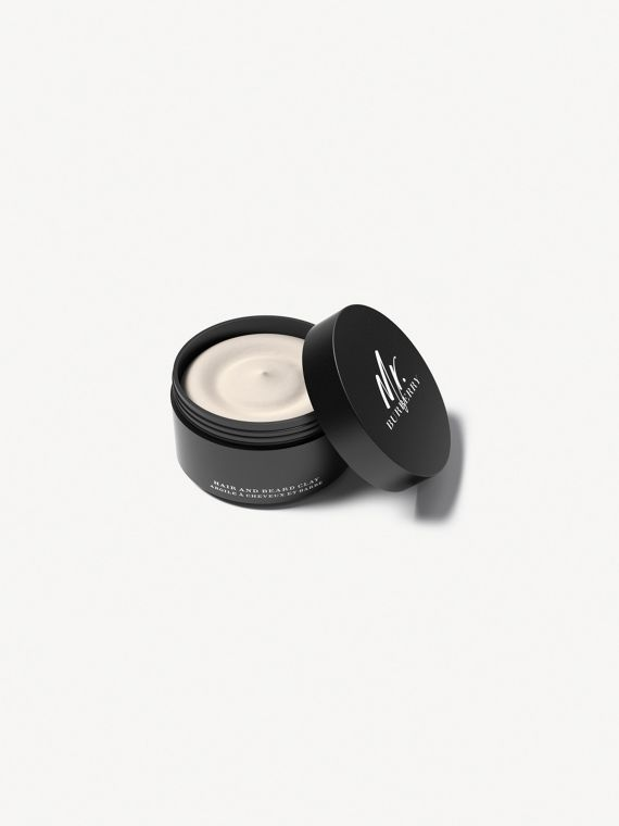 Mr. Burberry Hair and Beard Clay 45g