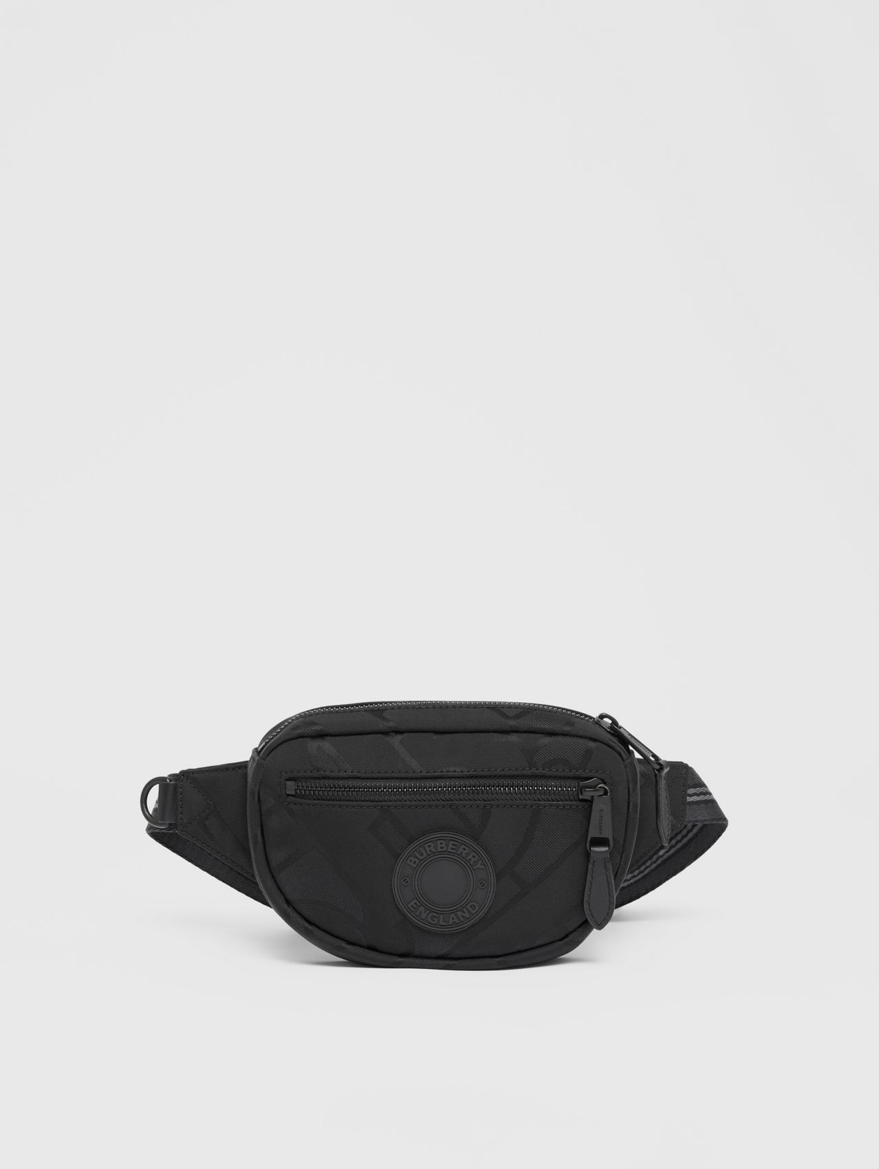 Small Monogram Recycled Polyester Cannon Bum Bag