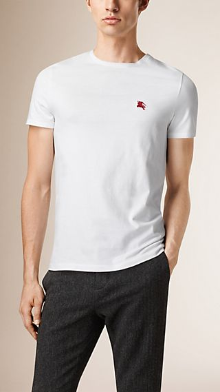Liquid-soft Cotton T-Shirt