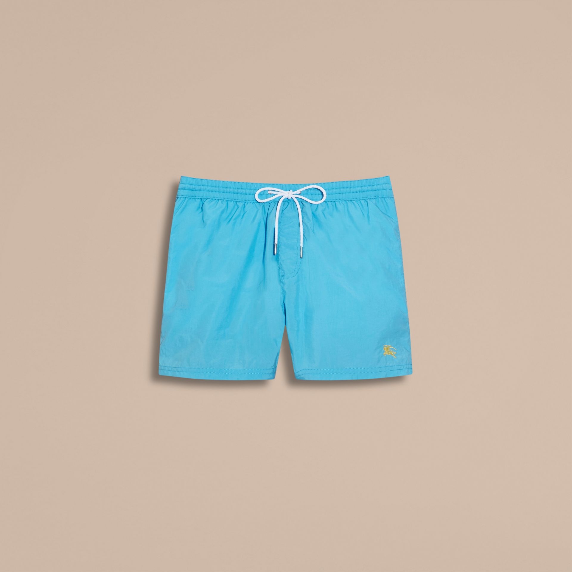 Sky blue Lightweight Swim Shorts Sky Blue - gallery image 4