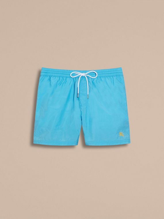 Sky blue Lightweight Swim Shorts Sky Blue - cell image 3