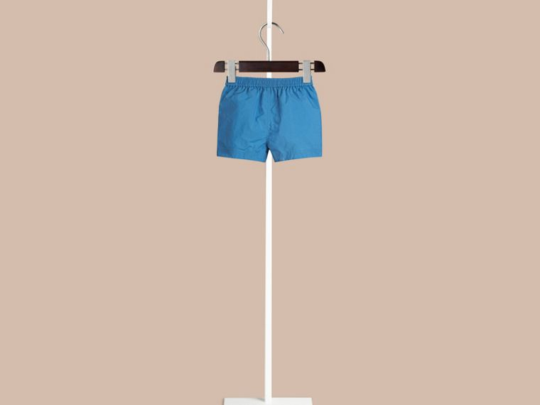 Lupin blue Lightweight Swim Shorts - cell image 1