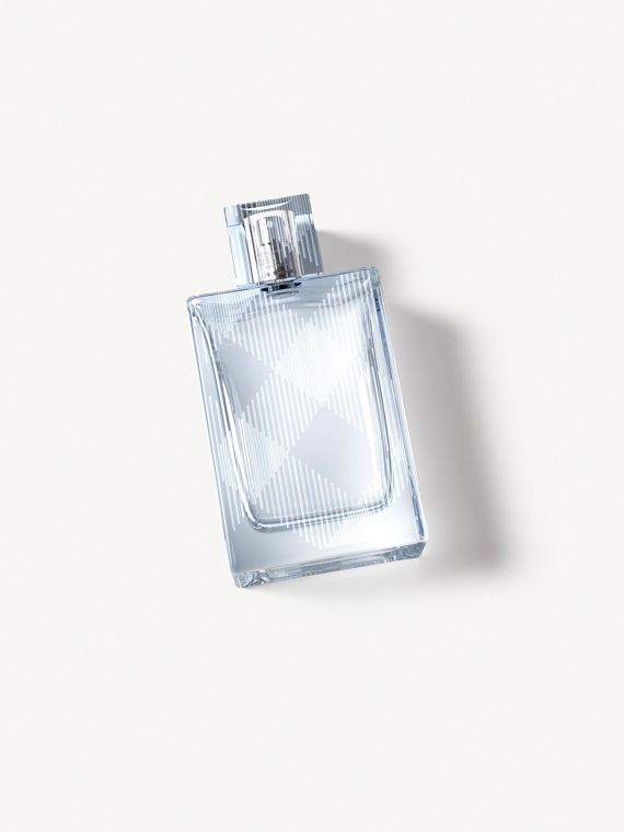 Burberry Brit Splash Eau de Toilette 50ml - Men | Burberry