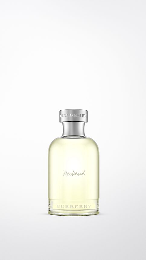100ml Burberry Weekend Eau de Toilette 100ml - Image 1
