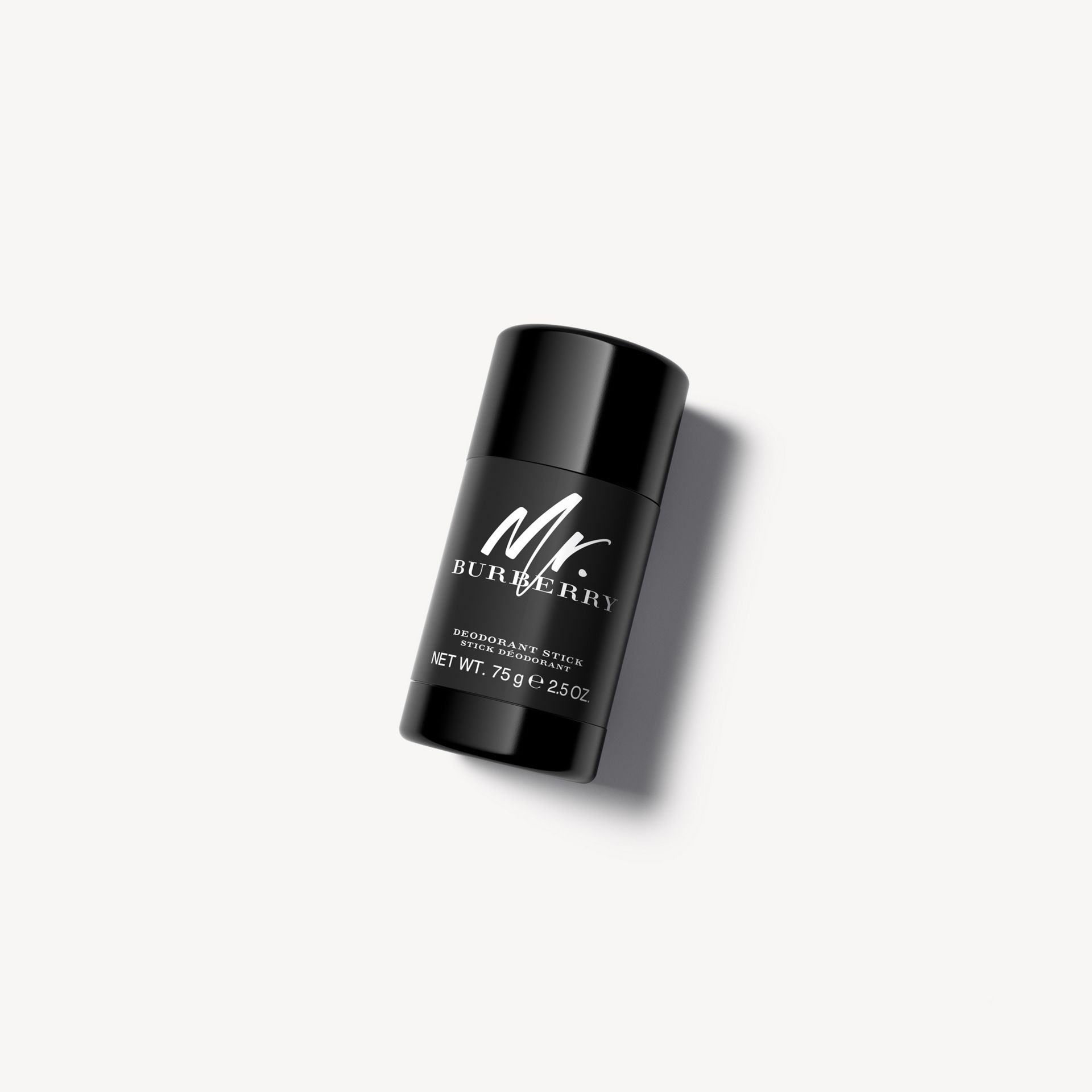 Mr. Burberry Deodorant Stick 75g | Burberry Canada - gallery image 1