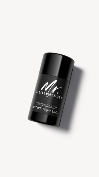 Mr. Burberry Deodorant Stick 75g
