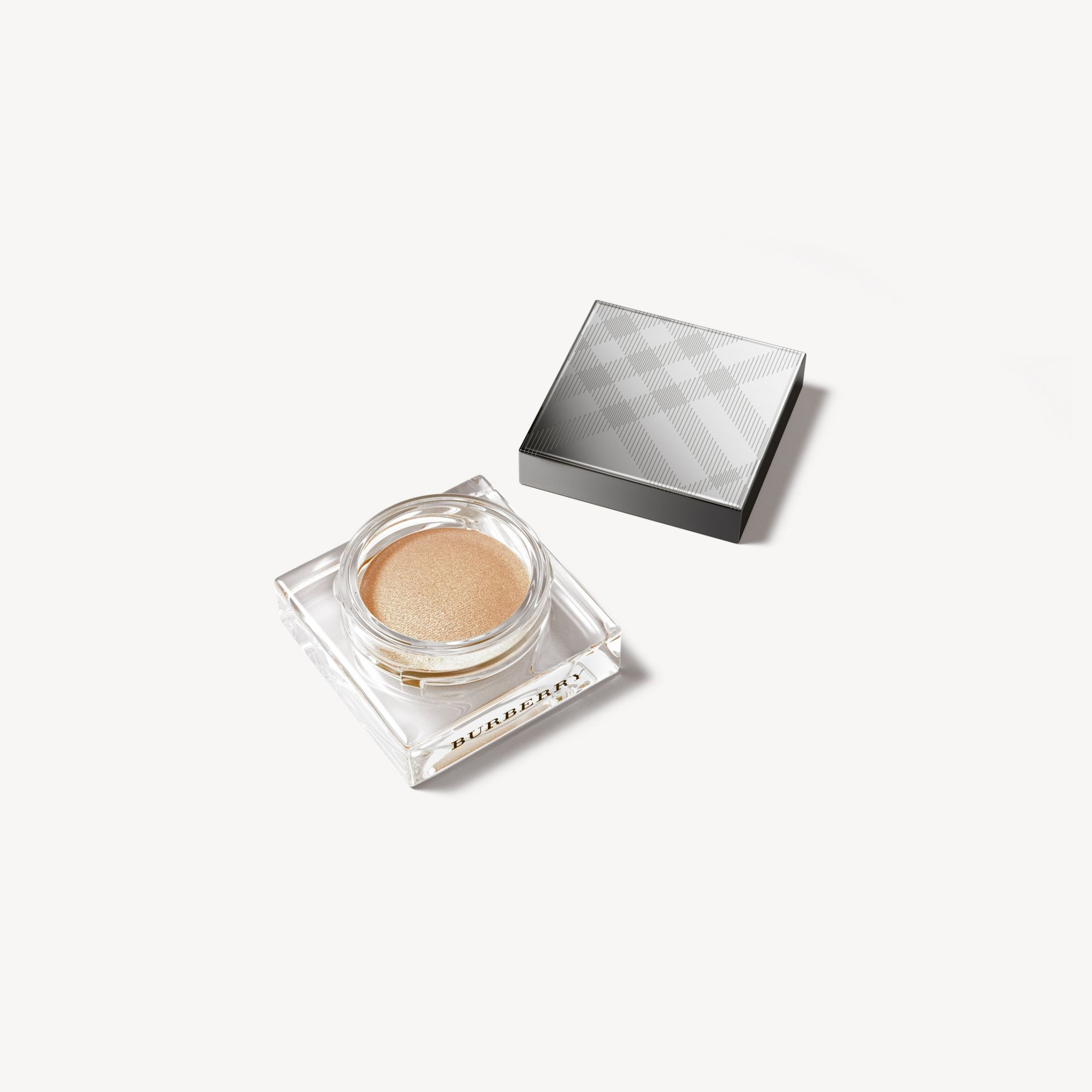 Eye Colour Cream - Sheer Gold No.96 - Women | Burberry - gallery image 0
