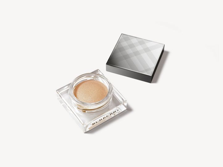 Eye Colour Cream - Sheer Gold No.96 - Women | Burberry Australia