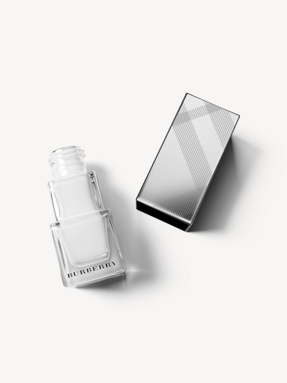 Nail Polish - Optic White No.440 - Women | Burberry