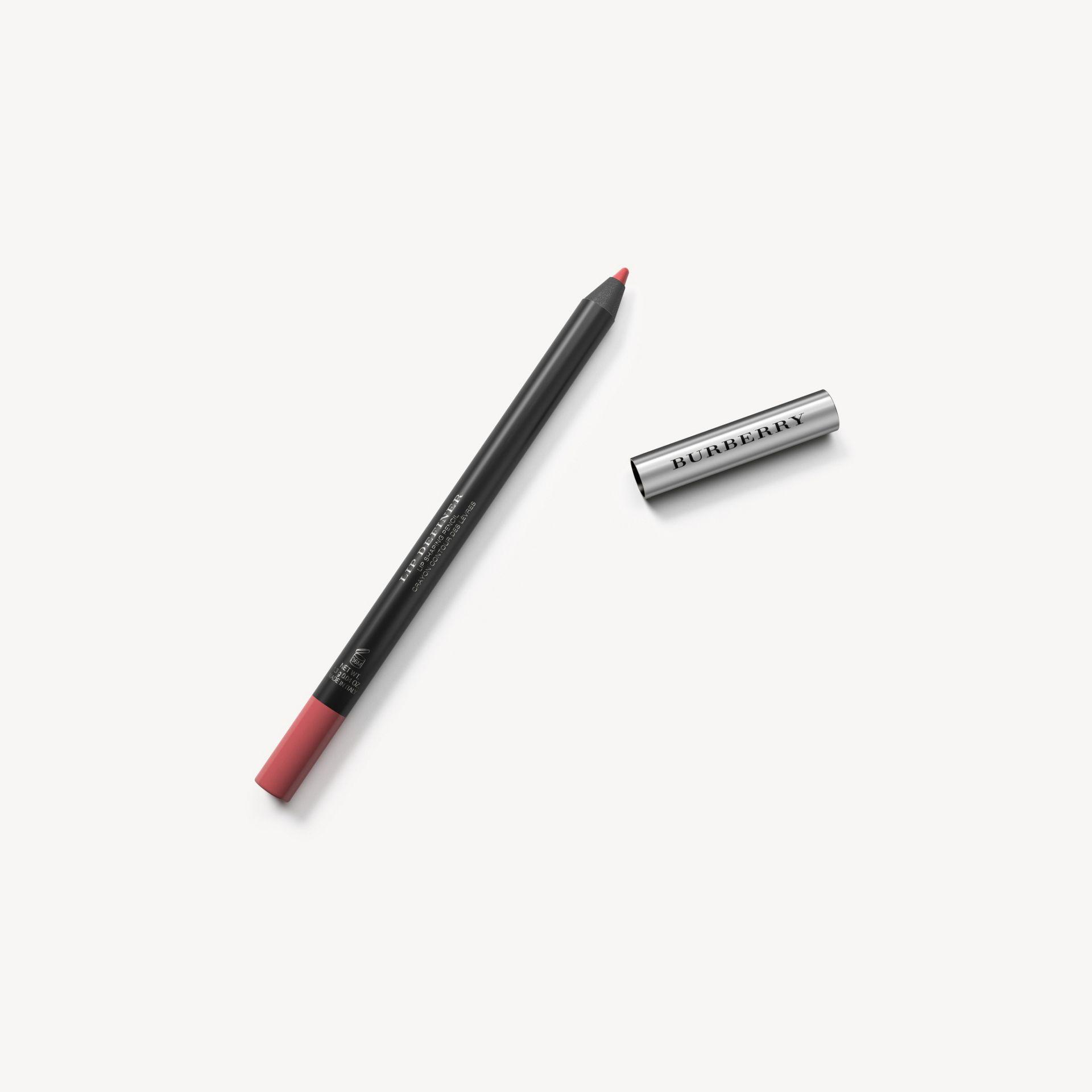 Lip Definer Garnet No.03 - Women | Burberry - gallery image 1