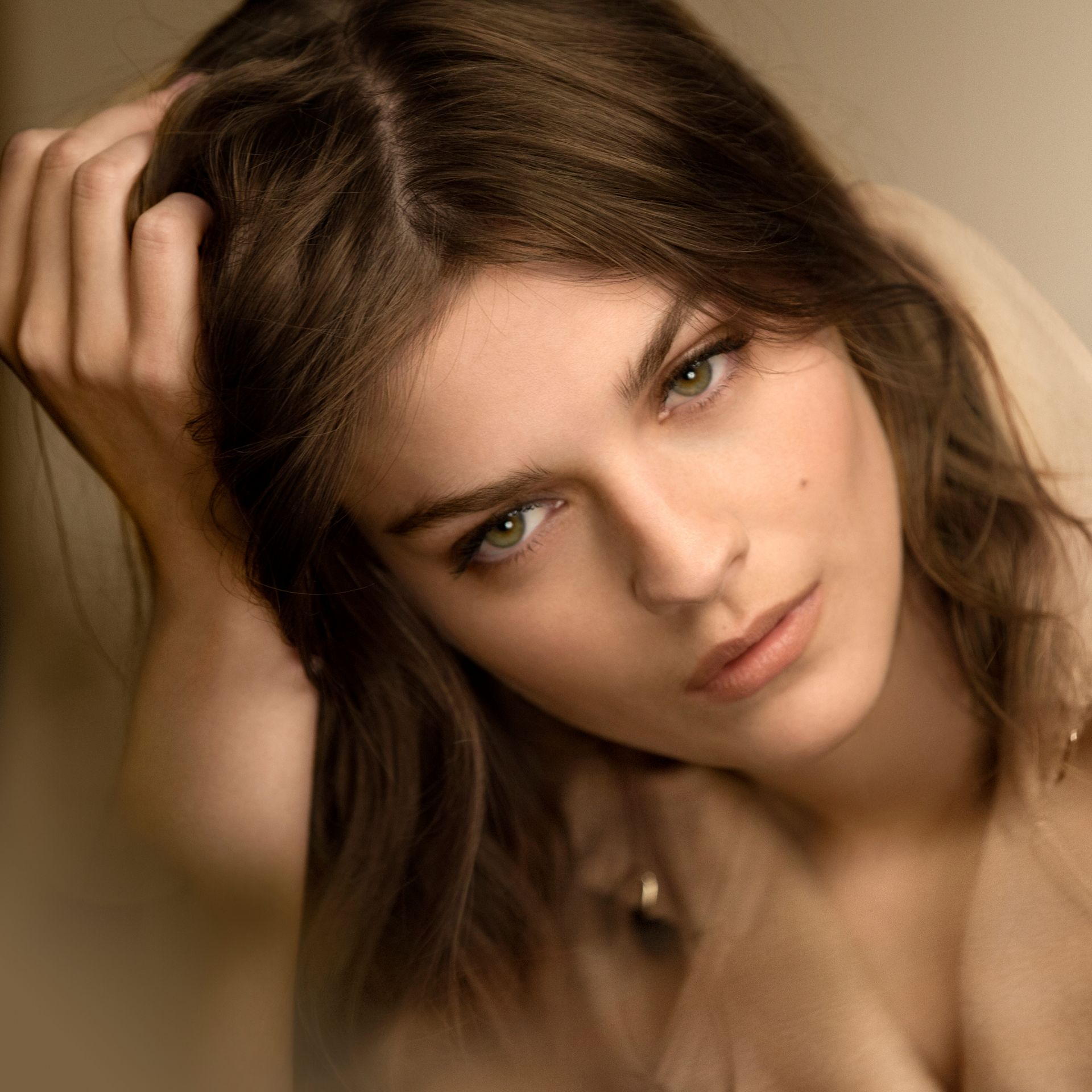 Rosy nude 31 Burberry Cashmere SPF 20 – Rosy Nude No.31 - gallery image 3