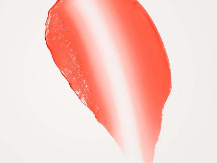 Burberry Kisses Sheer Coral No.257 - Femme | Burberry - cell image 1