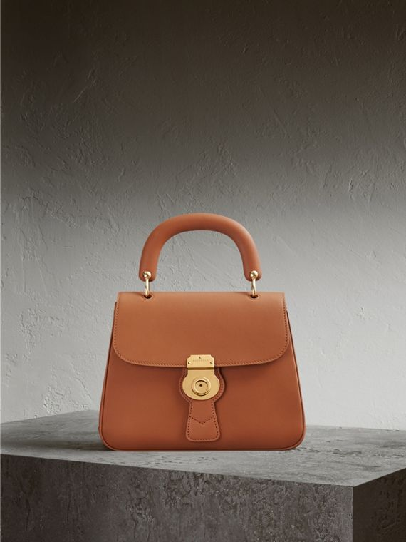 The Medium DK88 Top Handle Bag — Online Exclusive - Women | Burberry