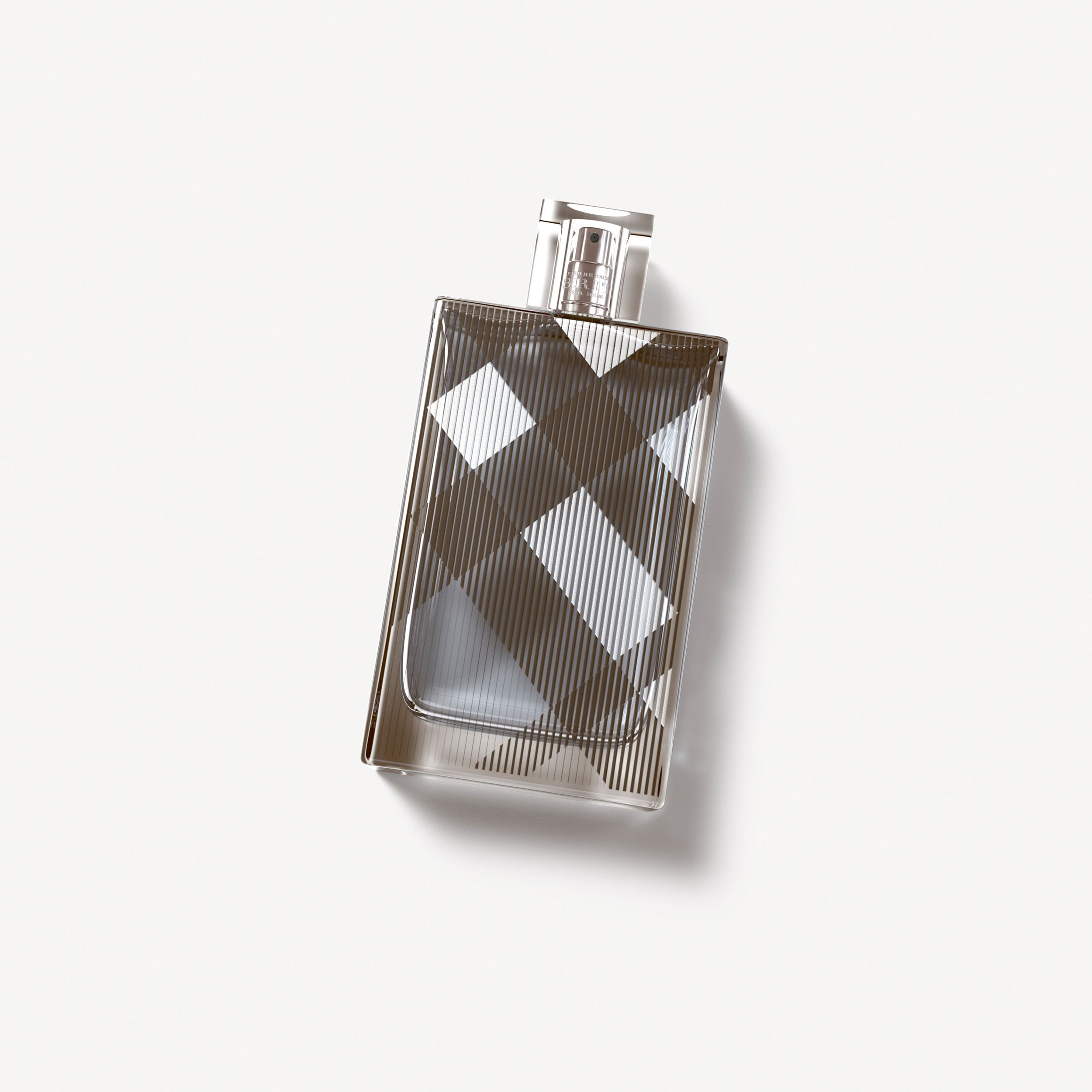 Burberry Brit For HIm Eau de Toilette 100ml - Men | Burberry Hong Kong S.A.R - 1