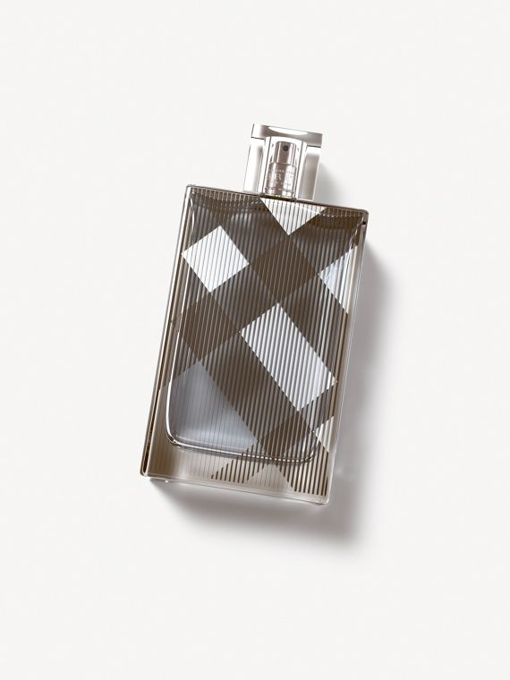 Burberry Brit For Him Eau de Toilette 100ml - Men | Burberry
