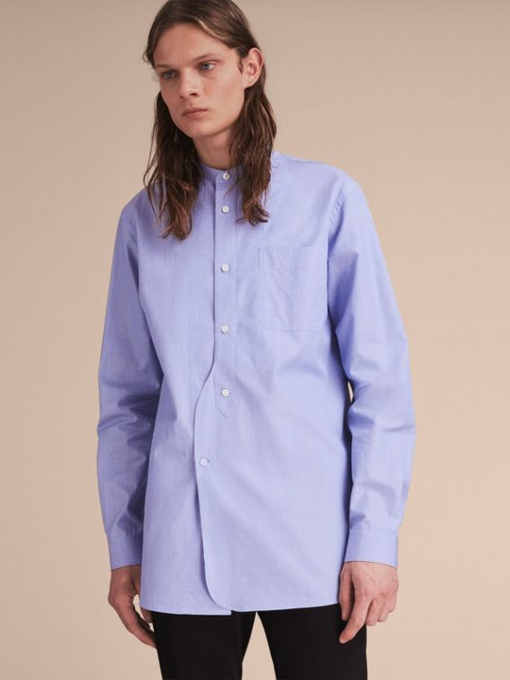 Cotton Workwear Shirt