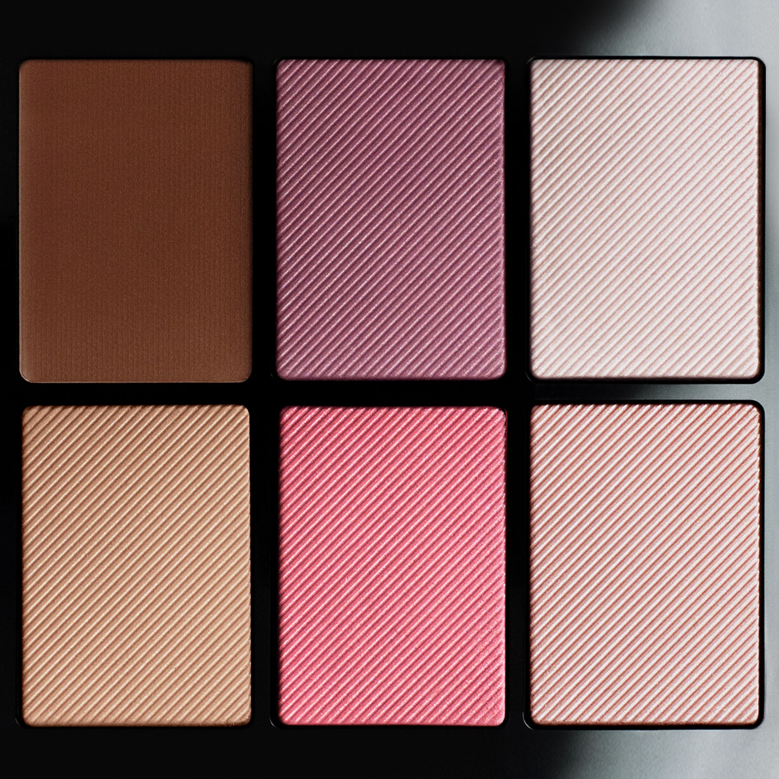 Essentials Glow Palette – 01 Fair to Light Medium - Women | Burberry - 2