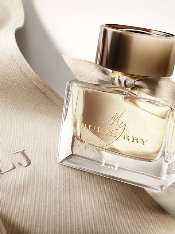 Eau de Toilette My Burberry 90 ml - cell image 3
