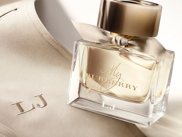 My Burberry Eau de Toilette 90ml - Women | Burberry Hong Kong - cell image 4